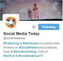 SocialMediaToday